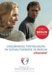 Infomaterial zur Sexualtherapie Ausbildung in Berlin