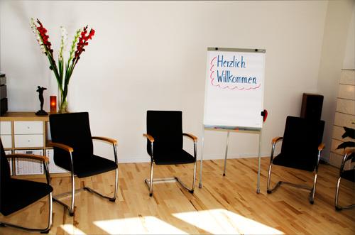 Fortbildung im Bereich Paartherapie und Sexualtherapie oder Sie wollen Eheberater werden.