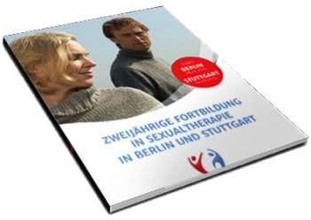 Sexualtherapie Ausbildung Anmeldung